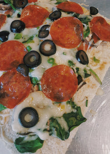Casabi -- Not Just Any Ordinary Flatbread