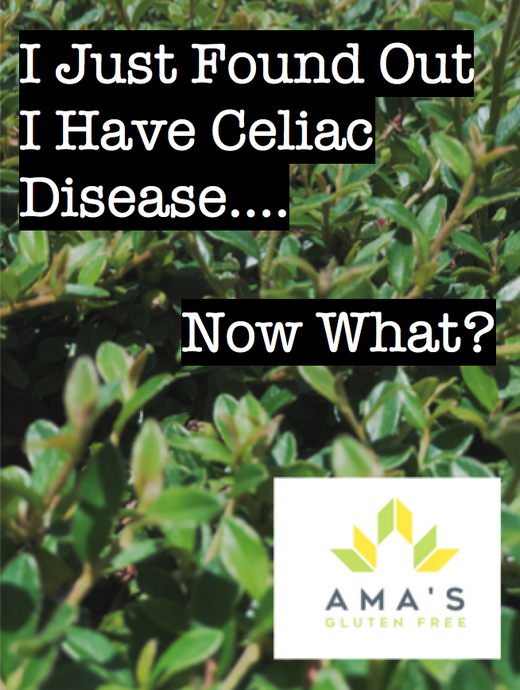 I Think I Have Celiac Disease. Now What?