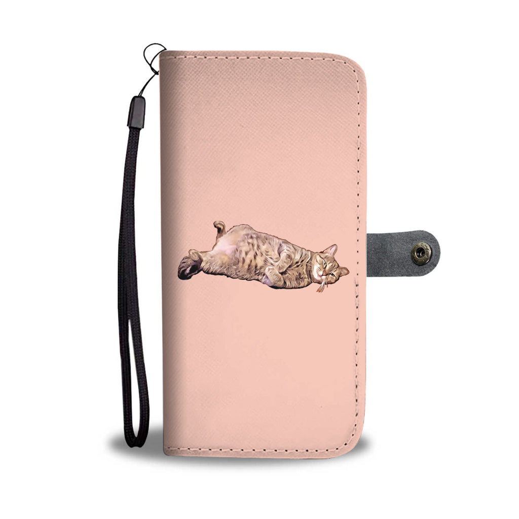 Custom Wallet Phone Case