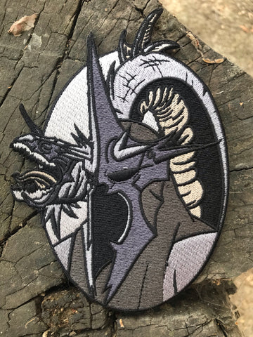 The Witch-King of Angmar Patch