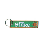 The Shire National Park Keytag