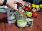VansieHome's Miracle Mix-It Ball -   FINALLY! Protein Shakes without clumps!