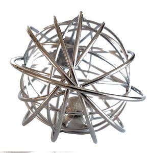 "8"" Small Kitchen Whisk - Simply The Best Small Whisk Ever! Whisk 1-4 Eggs or Make Whipped Cream Faster"