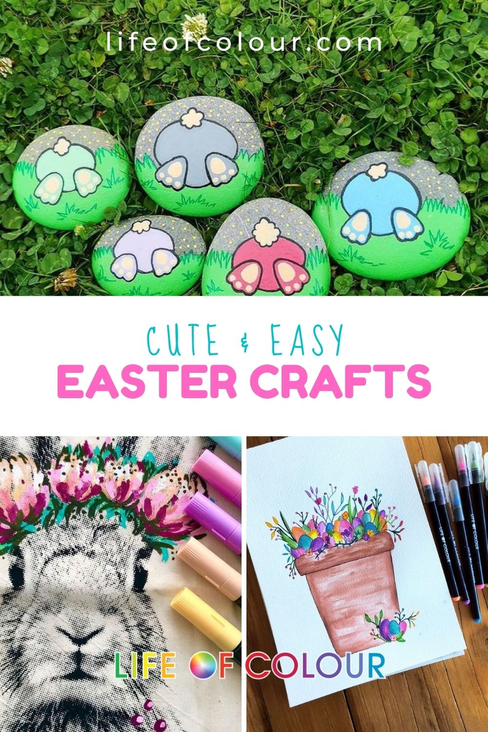 Easter craft ideas you will love to make!