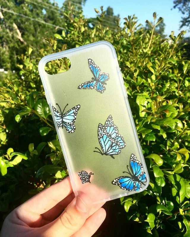 Colourful Art Ideas To Make Your Old Phone Case Shine
