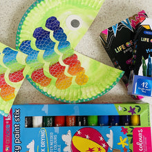 Creative Kids Shimmer & Stix Kit