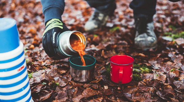What to Eat When Hiking? 4 Rules for Backpacking Food