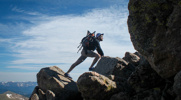Solo Backpacking Tips For Beginners