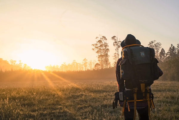 A Beginner's Guide for Your First Backpacking Trip