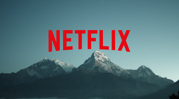 BEST OUTDOOR DOCUMENTARIES on NETFLIX