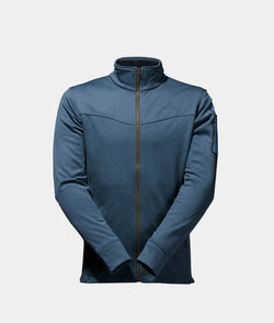 Fleece jacket (all round) | Mens