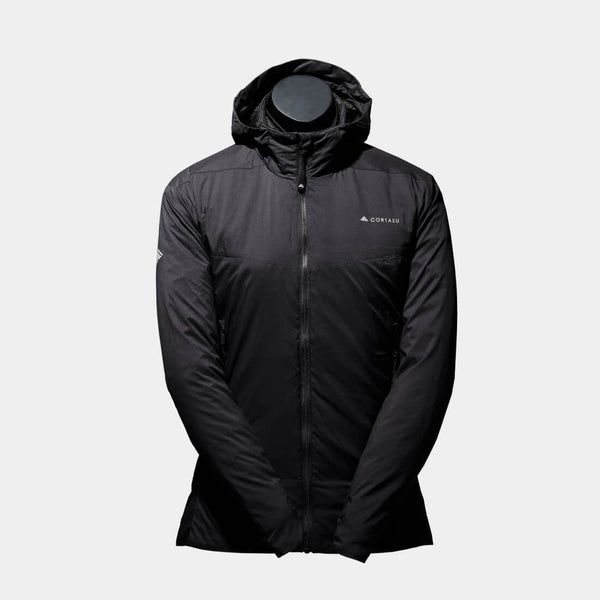 Mid-layer (All Season) Black | Womens