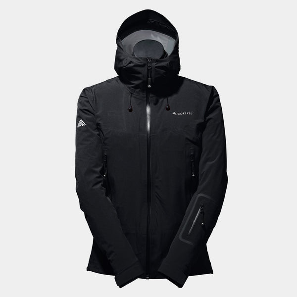 Hard Shell (All Season) Black | Womens