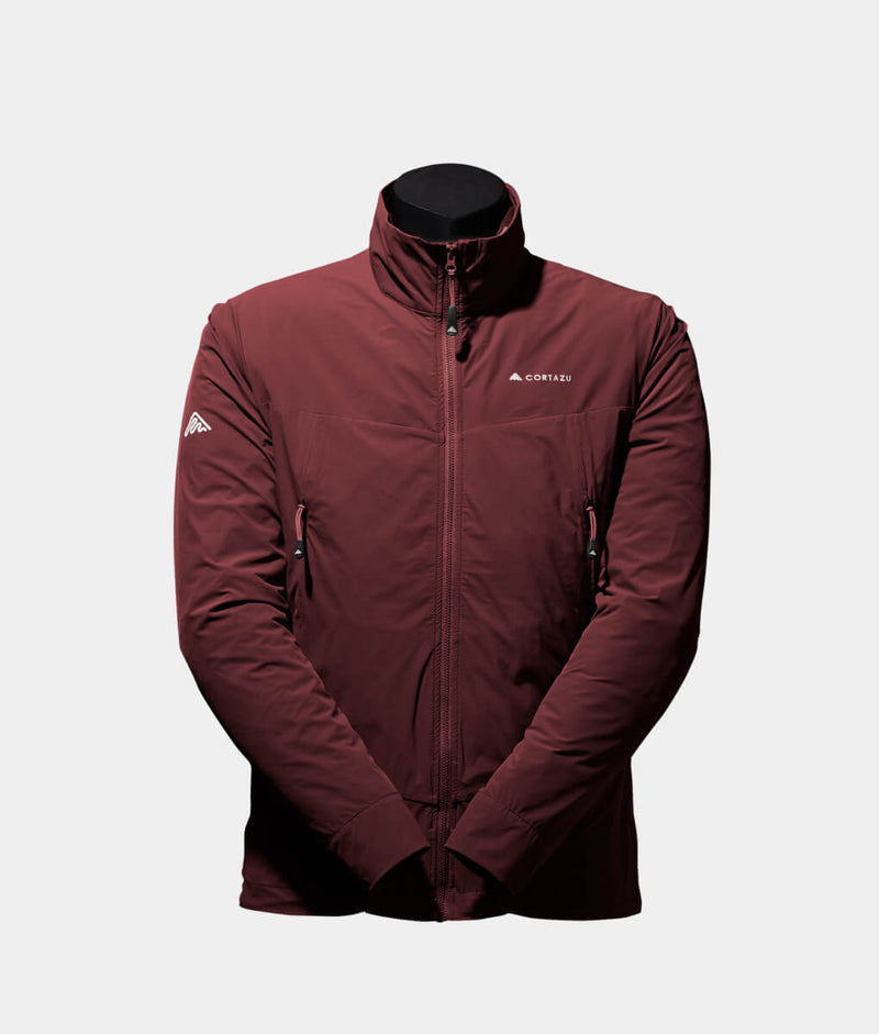 Stretch jacket (all season) Mens