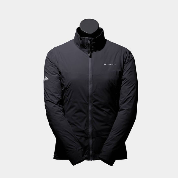 Stretch jacket (all season) Black | Womens