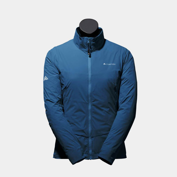 Stretch jacket (all season) Blue | Womens