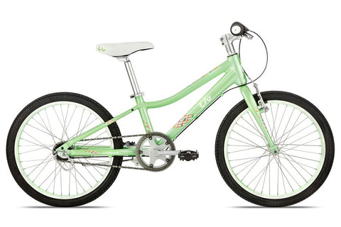 "2017 Enchant Street 20"" Green"