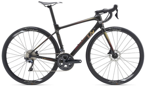 2019 Langma Advanced 1 Disc