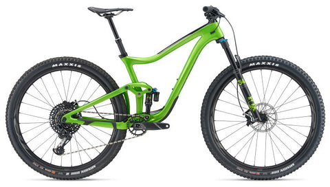 2019 Giant Trance Advanced Pro 29er 1