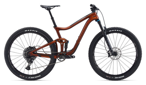2020 Trance Advanced Pro 29 2