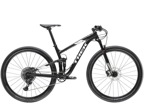 2019 Trek Top Fuel 8