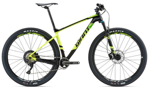 2018 XTC Advanced 29er 2