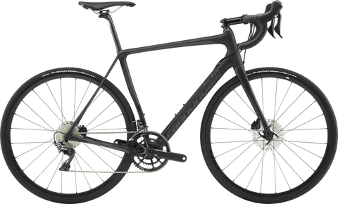 2019 SYNAPSE CARBON DISC DURA-ACE