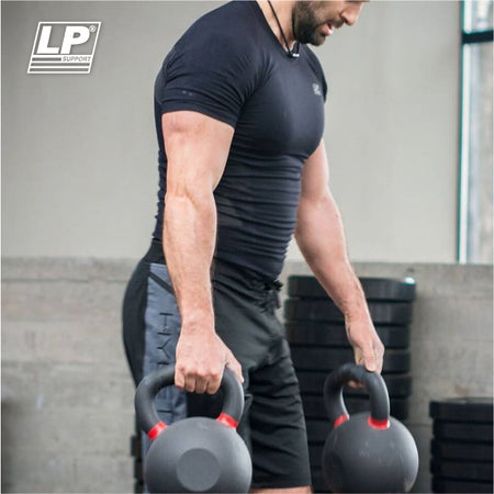 Why is Kettlebell Training so Effective?