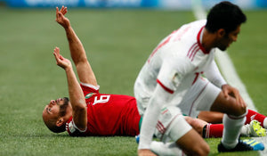 Are Soccer Regulators Doing Enough to Prevent Brain Injuries?