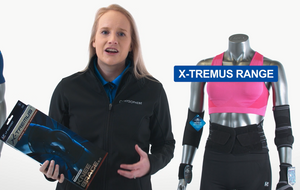 LP Support X-Tremus Range