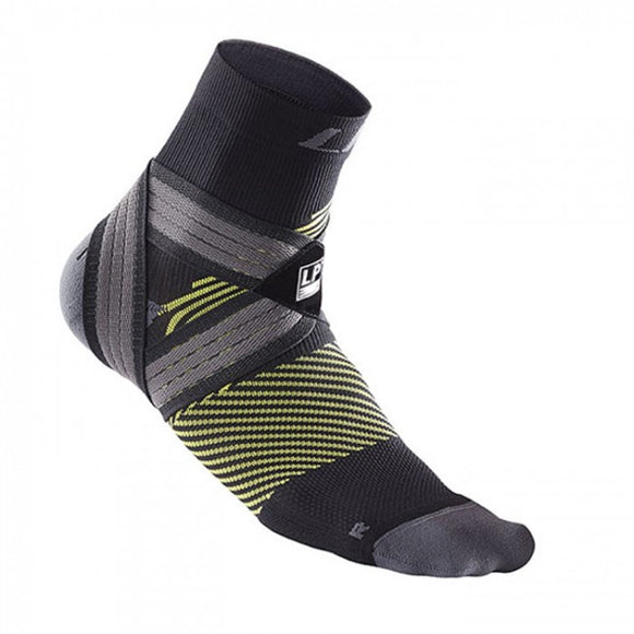 Embioz Compression Socks - Ankle Support (Short)