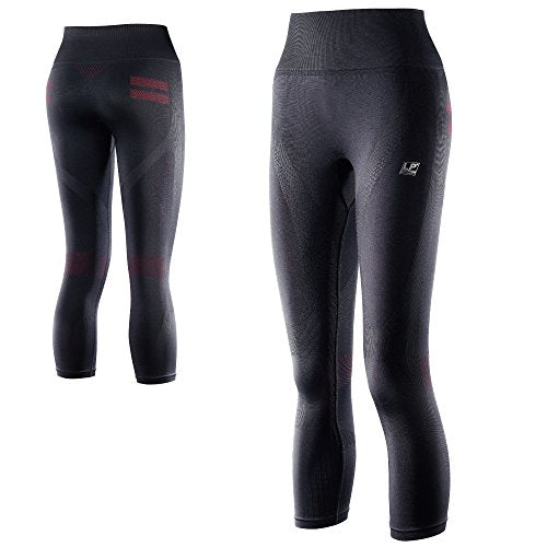 Embioz Compression Capri Pant - Leg Support