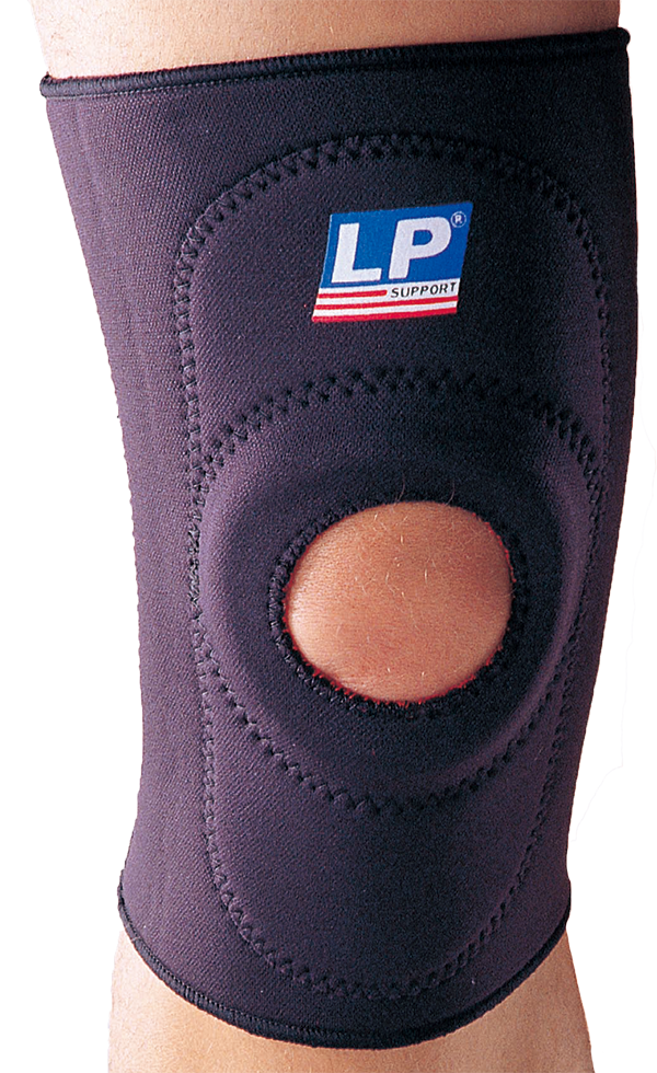 Knee Brace Support (Open Patella) LP 708