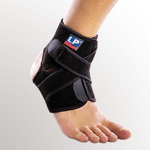 Extreme Ankle Support