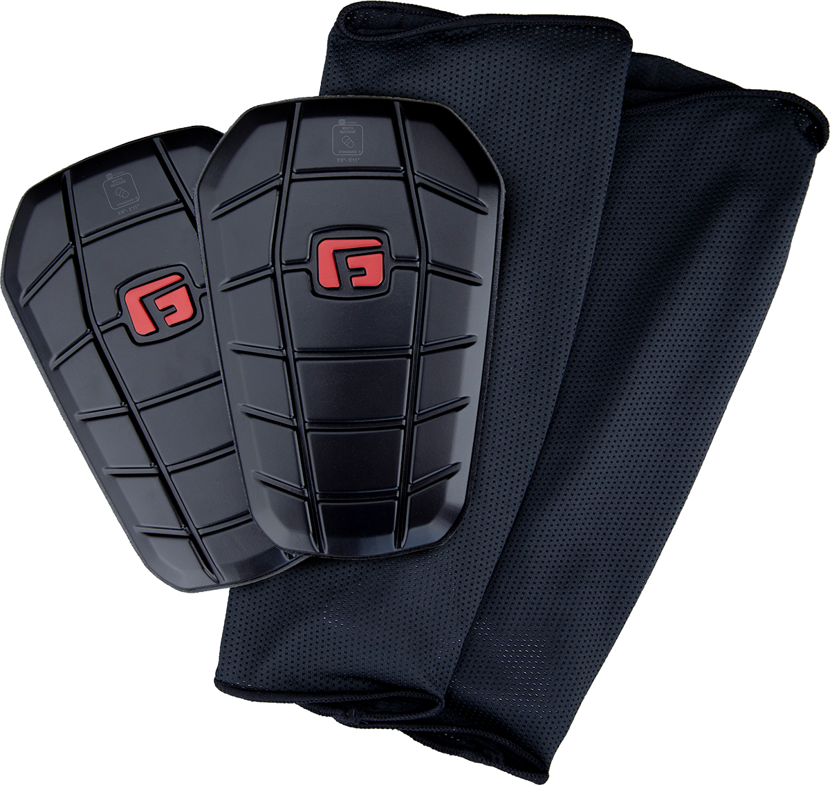 G-Form Pro-S Clash Shin Guards