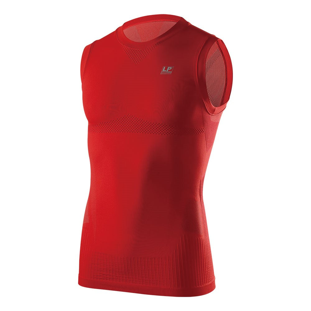 Embioz Compression Top - Back Support