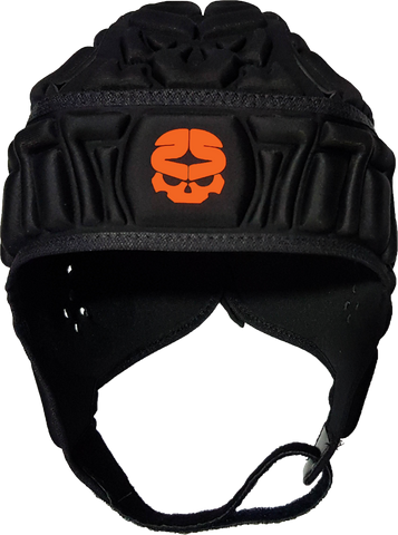 2ND SKULL PROTECTIVE HEADGUARD PREORDER (Delivery March)
