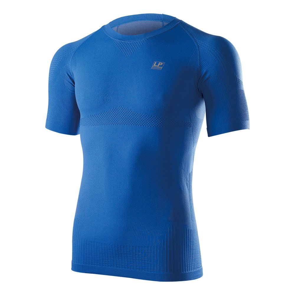 Embioz Compression Top - Shoulder Support (S/S)