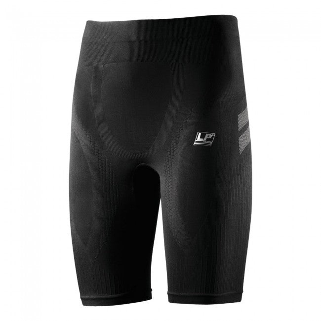 Embioz Compression Shorts - Thigh Support