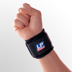 WRIST SUPPORT WRAP 703 LP
