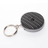 The Original Retractable Key Reel - Rel Retractable Reels