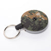 The Rel Original Retractable Key Reel with Belt Clip Digital Jungle