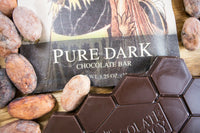 Pure Dark Bar 75% cacao