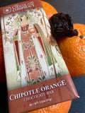 Chipotle Orange