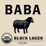 Black Lager Bar