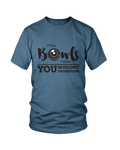 It's a BOWLS thing, you wouldn't understand - MEN'S T-SHIRT Colours