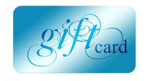 Gift Card for Bowls Gifts