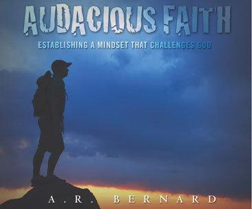 Audacious Faith - CD