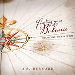 Finding Your Balance - CD