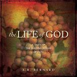 The Life of God - CD